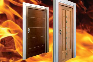 PADILLA FIRE DOORS
