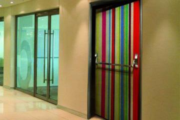 Изменения в вариантах отделки дверей Padilla
